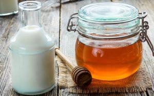 Latte e Miele - Prodotti per la salute della pelle